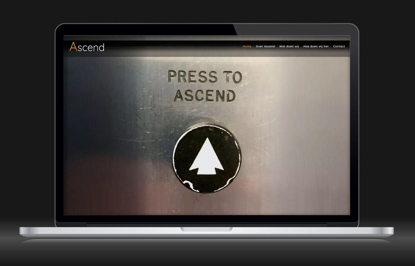 Website Ascend