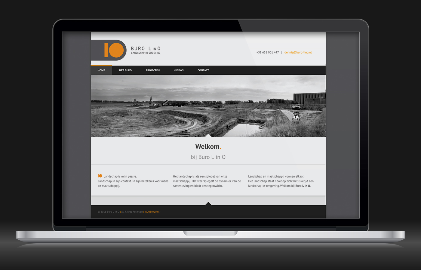 WEBSITE LinO