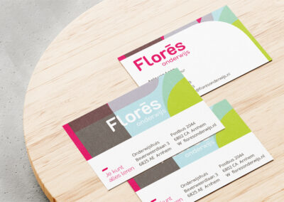 Flores Onderwijs